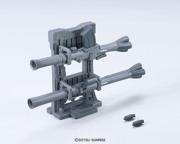 プラモデル・模型, ロボット  1144 009