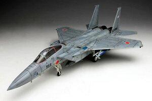 1/72 航空自衛隊 主力戦闘機 F-15J イーグル プラモデル[αCMa]《発売済・在庫品》