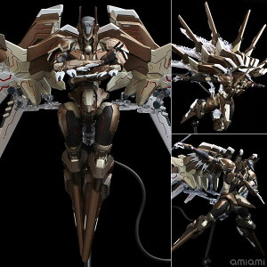 RIOBOT ANUBIS ZONE OF THE ENDERS アヌビス[千値練]《発売済・在庫品》