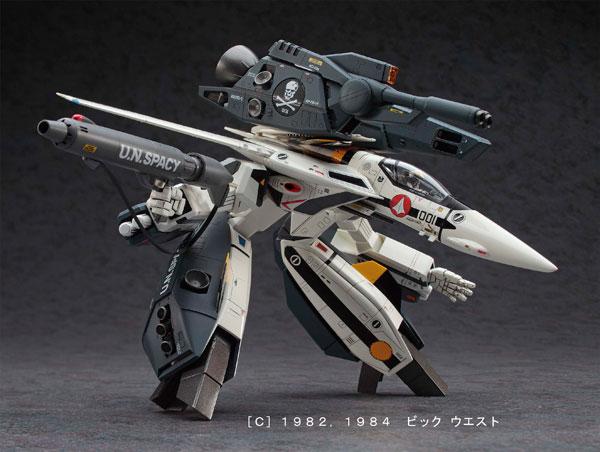 プラモデル・模型, ロボット  172 VF-1SA