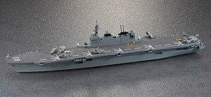 1/700 海上自衛隊 ヘリコプター搭載護衛艦 いずも プラモデル[ハセガワ]《取り寄せ※暫定》