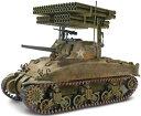 1/32 M4A1 シャーマン スクリーミン ミミ プラモデル(再販)[アメリカレベル]《取り寄せ※暫定》