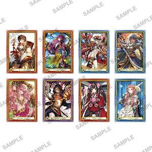 チェインクロニクル アルカナコレクション 20パック入りBOX[KADOKAWA]《07月予約》
