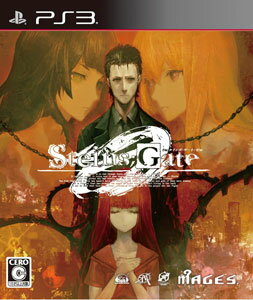 PS3 STEINS;GATE 0(初回封入特典:PS4版「STEINS;GATE HD」DLCコード 付)[5pb.]《12月予約》