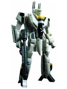ロボテック/ VF-1S 1/100 アクションフィギュア ロイ・フォッカー ver.[トイナミ]《10月仮予約》