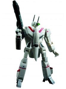 ロボテック/ VF-1J 1/100 アクションフィギュア リック・ハンター ver.[トイナミ]《10月仮予約》