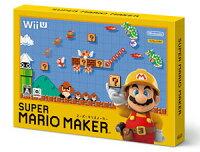 Wii U スーパーマリオメーカー...