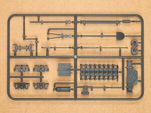 figma Vehicles ガールズ&パンツァー 1/12 IV号戦車 車外装備品セット[マックスファクトリー]...
