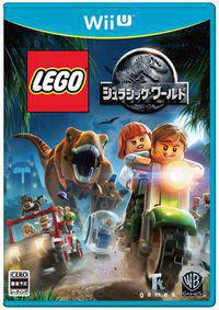 Wii U LEGO ジュラシック・ワールド[ワーナー エンターテイメント ジャパン]【送料無料】《取り...