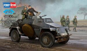 Sd.Kfz.221軽装甲車
