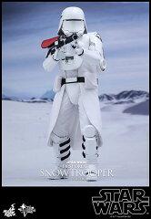 【ムービー・マスターピース】『スター・ウォーズ』1/6 ファースト・オーダー スノートルーパー…
