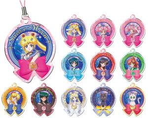 美少女戦士セーラームーンCrystal セーラーメタルチャーム3 12個入りBOX[エンスカイ]《11月予約》