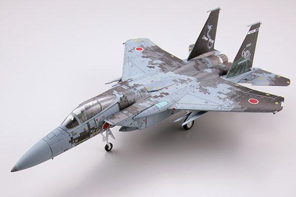 GiMIX GiAC48 1/144 JASDF F-15J 303rd Squadron 60th Anniversary (Komatsu Base)(Back-order)(技MIX 技AC48 1/144 航空自衛隊 F-15J 第303飛行隊 空自創設60周年(小松基地))