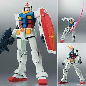 ROBOT魂 〈SIDE MS〉 RX-78-2 ガンダム ver. A.N.I.M.E. 『機動戦士ガンダム』[バンダイ]《02月...
