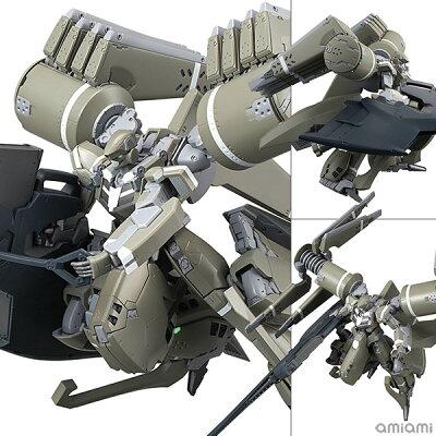 ヴァリアブルアクション 「アルドノア・ゼロ」 KG-7 アレイオン 宇宙用装備(宮沢模型流通限定)[メガハウス]《04月予約》