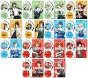 アイドルマスターSideM メタルチャームストラップ 14個入りBOX(食玩)[エフトイズ]【送料無料】《発売済・在庫品》