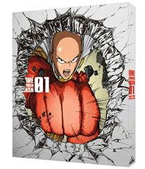 BD ワンパンマン 1 特装限定版 (Blu-ray Disc)[バンダイビジュアル]《12月予約※暫定》