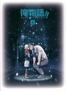 BD 俺物語!! Vol.6 (Blu-ray Disc)[バップ]《取り寄せ※暫定》