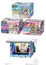 ハコビジョン ラブライブ!2nd STAGE! 8個入りBOX(食玩)[バンダイ]【送料無料】《発売済・在庫品》