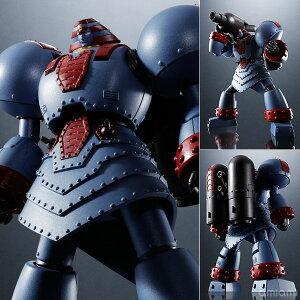スーパーロボット超合金 ジャイアントロボ THE ANIMATION VERSION 『ジャイ…