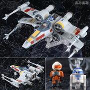 ヴァリアブルアクションD-SPEC STAR WARS X-WING STARFIGHTER[メガハウス]