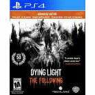 PS4 【北米版】Dying Light The Following Enhanced Edi…