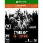 Xbox One 【北米版】Dying Light The Following Enhance…