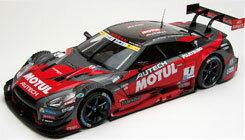 車, ミニカー・トイカー 118 MOTUL AUTECH GT-R SUPER GT500 2015 Champion Car No.1EBBRO