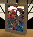 プリズムアートプチ 刀剣乱舞-ONLINE- 加州清光(芭蕉に八ツ橋)(97-103)(再販)[やのまん]《発売済・在庫品》