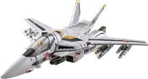 マクロスモデラーズ×技MIX 超時空要塞マクロス 技MCR01 1/144 VF-1S ファイ…
