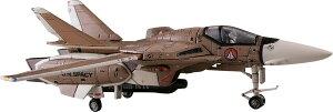 マクロスモデラーズ×技MIX 超時空要塞マクロス 技MCR04 1/144 VF-1A ファイ…