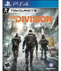 PS4 【北米版】Tom Clancy's The Division[ユービーアイソフト]《在…