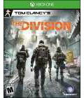 Xbox One 【北米版】Tom Clancy's The Division[ユービーアイソ…