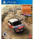 PS4 【北米版】Sebastien Loeb Rally EVO[スクウェア・エニックス]《…