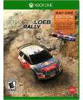 Xbox One 【北米版】Sebastien Loeb Rally EVO[スクウェア・エニ…