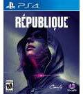 PS4 【北米版】Republique[ガンホー]《在庫切れ》