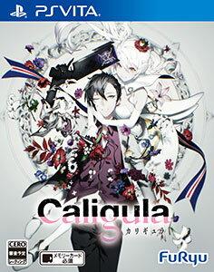 【特典】PS Vita Caligula -カリギュラ-[フリュー]《06月予約》