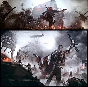 【特典】Xbox One HOMEFRONT the Revolution[スパイク・チュンソ…