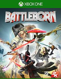 【特典】Xbox One BATTLE BORN (バトルボーン)[テイクツー・インタラクティ…
