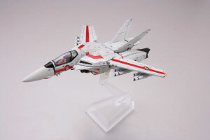 マクロスモデラーズ×技MIX 超時空要塞マクロス 技MCR07 1/144 VF-1J ファイ…