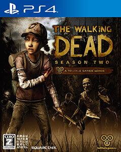 PS4 ウォーキング・デッド シーズン 2 (THE WALKING DEAD SEASON …