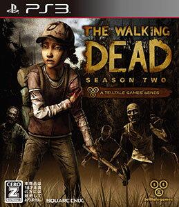PS3 ウォーキング・デッド シーズン 2 (THE WALKING DEAD SEASON …