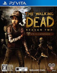 PS Vita ウォーキング・デッド シーズン 2 (THE WALKING DEAD SEA…