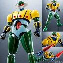 スーパーロボット超合金 鋼鉄ジーグ 『鋼鉄ジーグ』[バンダイ]《08月予約》