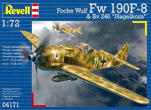 フォッケウルフ Fw190F-8