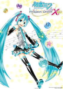 PS4 初音ミク -Project DIVA- X HD[セガゲームス]《08月予約》