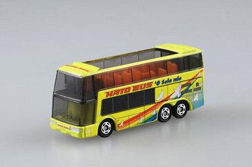 トミカ No.42 はとバス[タカラトミー]《発売済・在庫品》