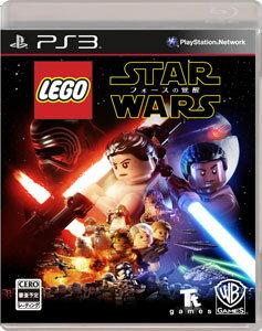 PS3 LEGO スター・ウォーズ/フォースの覚醒[ワーナー・ブラザース]《10月予約※暫定》
