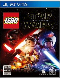 PS Vita LEGO スター・ウォーズ/フォースの覚醒[ワーナー・ブラザース]《10月予約…