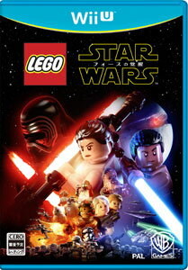 Wii U LEGO スター・ウォーズ/フォースの覚醒[ワーナー・ブラザース]《10月予約※暫…